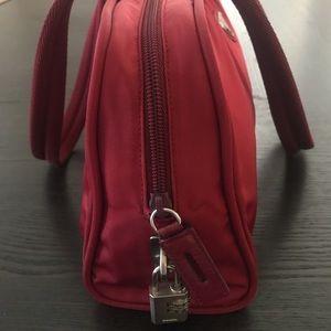 Prada Bags - AUTHENTIC NYLON PRADA SHOULDER BAG.